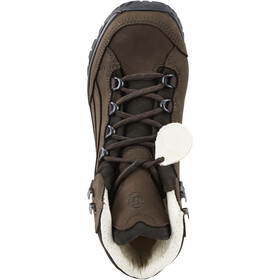 Hanwag Alta Bunion Chaussures Femme, brown